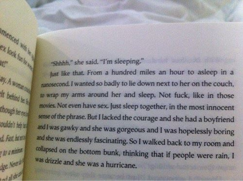 Looking For Alaska Quotes With Page Numbers Impressive 56 Best An Education Images On Pinterest  Words The Words And