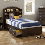You'll love the Morning Dew Platform Customizable Bedroom Set at Wayfair - Great Deals on all Baby & Kids  products with Free Shipping on most stuff, even the big stuff.