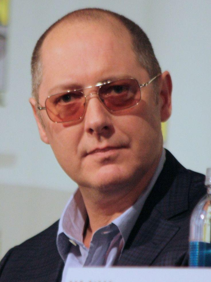 ジェームズ・スペイダー - Wikipedia