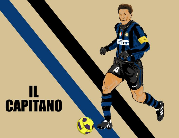 Javier Zanetti - FC Internazionale Milano