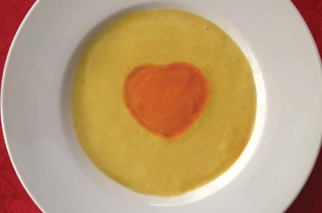 valentine's day soup recipes