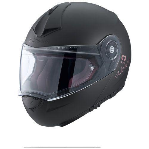 Schuberth C3 Pro Women's Helmet - @RevZilla