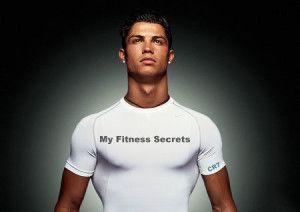 Cristiano Ronaldo Workouts