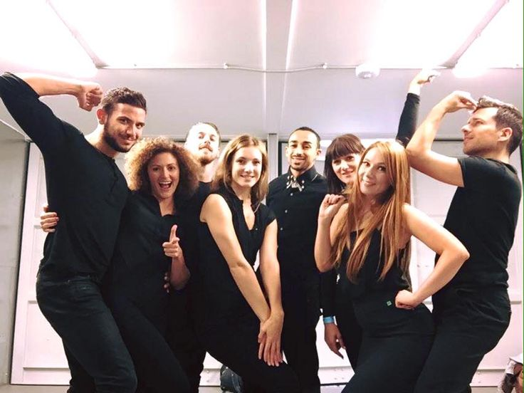 BookZR Dance London and make your event stand out - we are aZR Dance Londonbooking agent. ZR Dance Londonis a sensationalThemed Flashmobs, find out more about hiringZR Dance London& our award-winning service