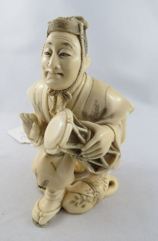 Best images about netsuke okimono on pinterest