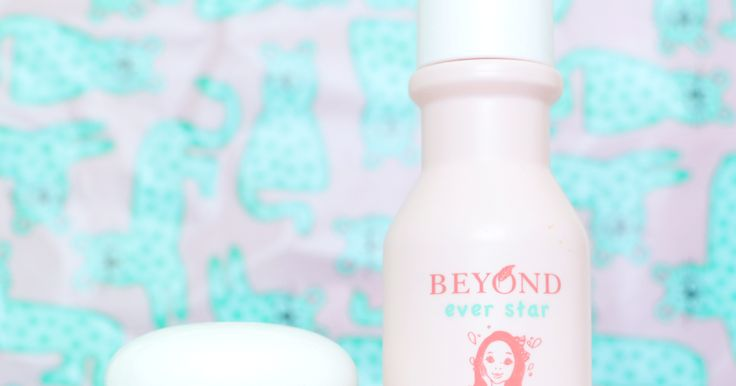Beyond cosmetic #beauty