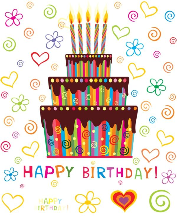 258 Best Images About Birthday On Pinterest