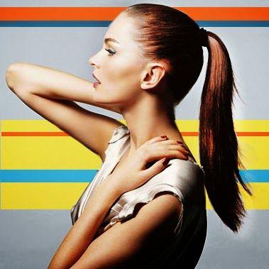 Οι Νέες Τάσεις στα Μαλλιά Άνοιξη – Καλοκαίρι 2014