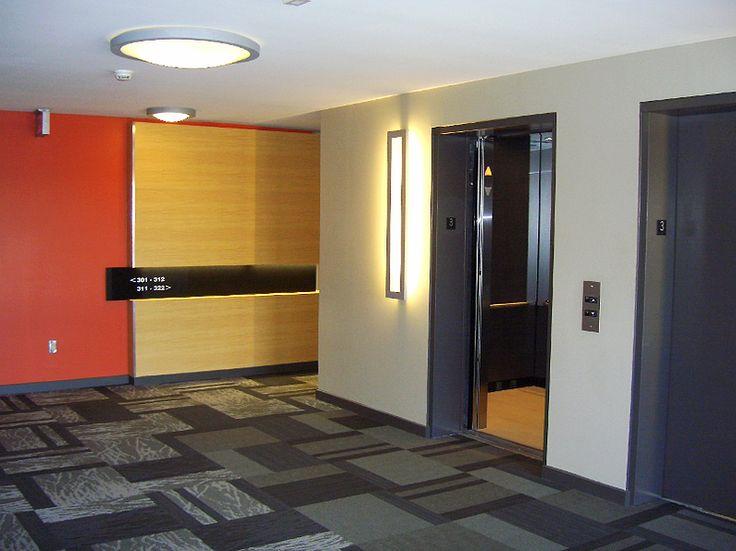 ORANGE WALL - effe disegno, effe design, interior design Ottawa, Canada   gallery