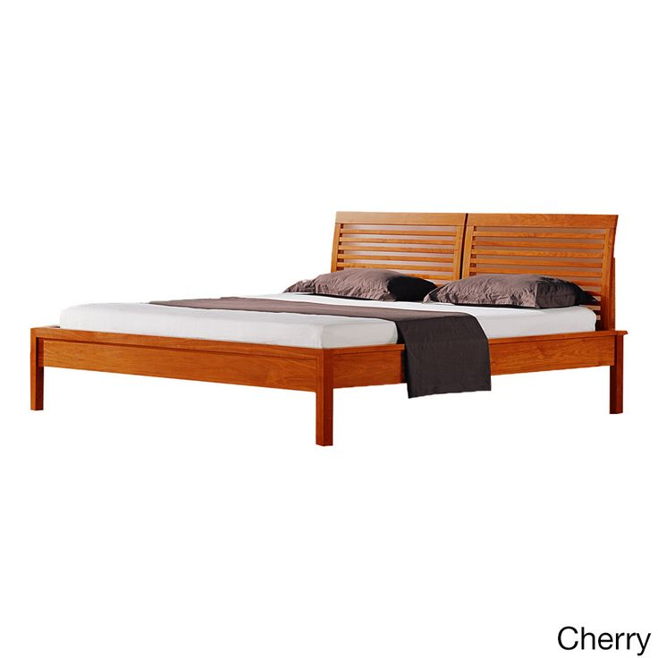 give your bedroom furniture an upgrade with this upscale baden kingsize bed this king size wood bedsikea