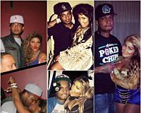 Meet Mr. Papers, The Father Of Lil Kim's Baby
