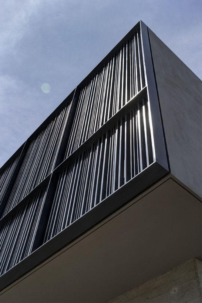 Galería de Casa DTF / Elías Rizo Arquitectos - 8