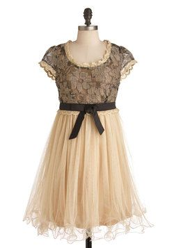 Chance for Romance Dress