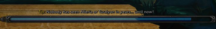 Interesting tip..I sense a big part of the end game. #worldofwarcraft #blizzard #Hearthstone #wow #Warcraft #BlizzardCS #gaming