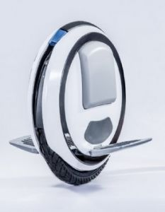 Ninebot Review [One Wheel scooter] - Self balancing Unicycle