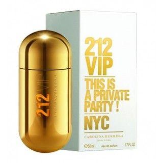212 VIP - CAROLINA HERRERA 80ml