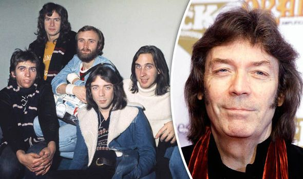 Former Genesis guitarist Steve Hackett returns with new album and tour