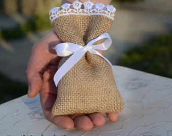 Wedding Favor Bag, Thank you Bag, SET OF 40