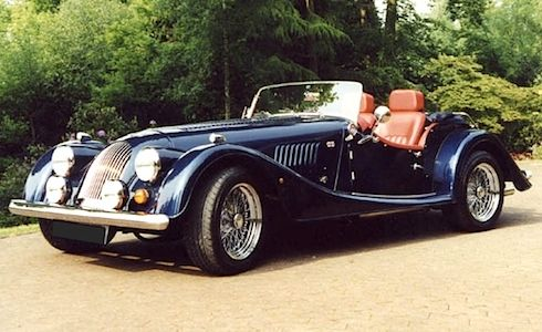 morgan car - Google Search