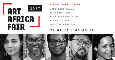 Africa's First Fully Curated International Art Fair On The Continent