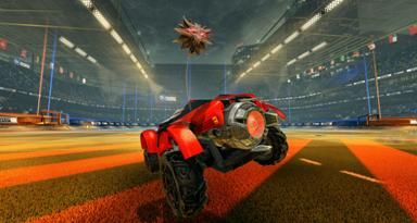 Witcher Medallion coming to Rocket League Free online football games