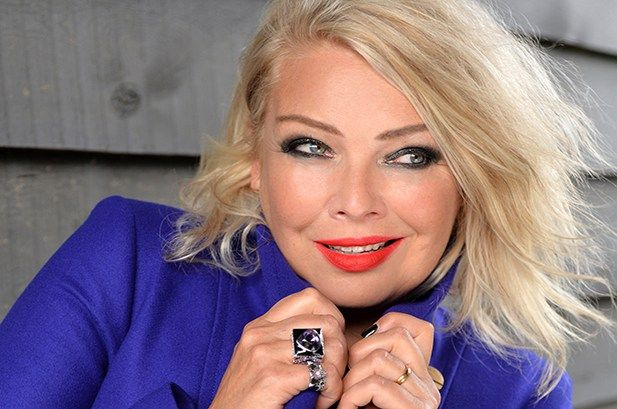 Interview with Kim Wilde