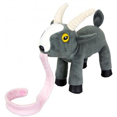 Goat Simulator Plush