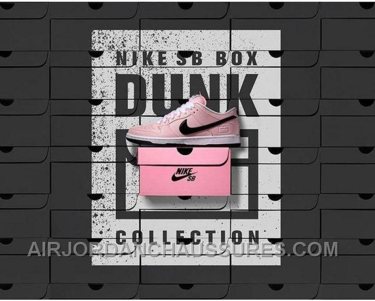 "http://www.airjordanchaussures.com/nike-sb-dunk-low-elite-pink-box-sneakerhead-women-men-christmas-deals.html NIKE SB DUNK LOW ELITE ""PINK BOX"" SNEAKERHEAD WOMEN MEN CHRISTMAS DEALS Only 90,00€ , Free Shipping!"