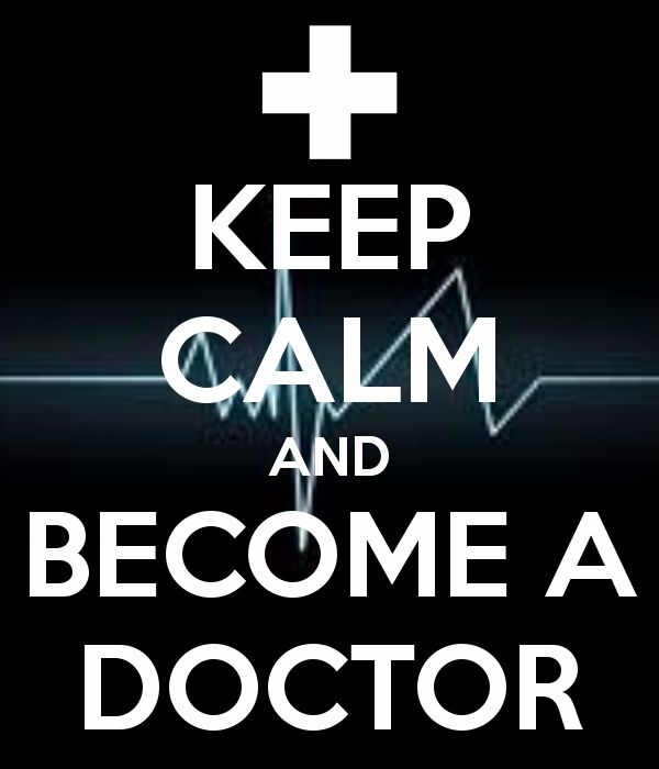 how to become a medical doctor