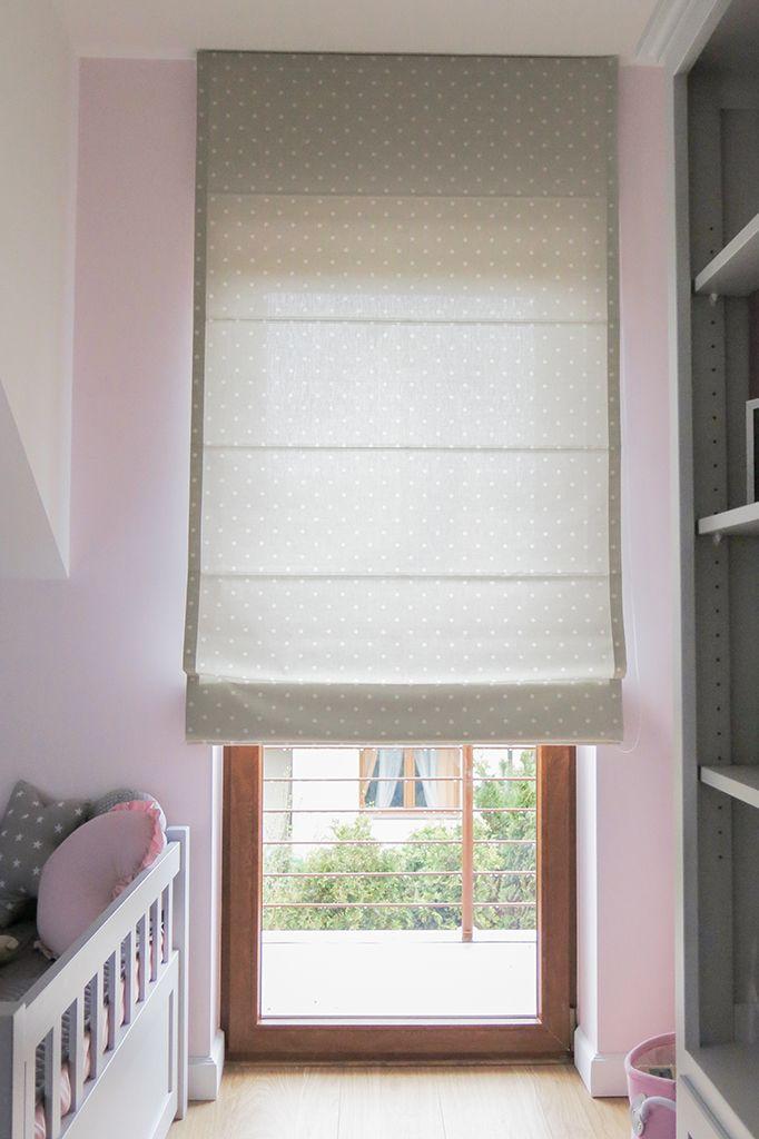 #styleathomepl #roleta #roletarzymska #pokojdzieciecy #pokojdziewczynki #kropki #pokojdziewczynki# #tkanina #tkaninydekoracyjne #dekoracje #dekoracjeokienne #dekoracjetekstylne #aranżacja #szycienazamówienie #szycie #szycienamiare #projekt #okna #wnetrza #blinds #romanblinds #curtains #childrenroom #interior #interiordesign #window #fabric #home #homedecor