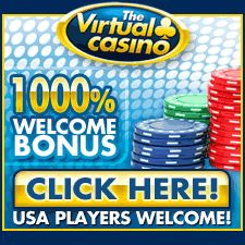 The virtual casino no deposit california gambling laws