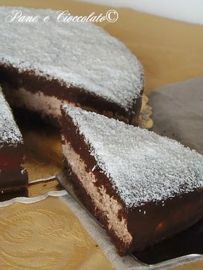 Torta Brasiliana (Torta prestigio)