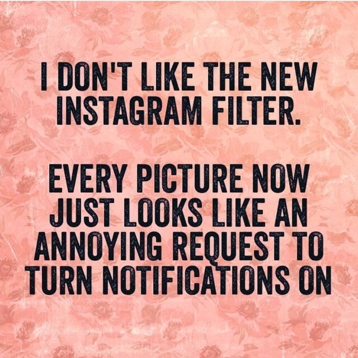 Why You Shouldn't Turn on Instagram Notifications   #instagram