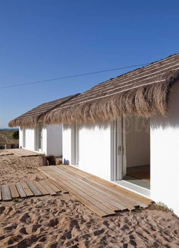 Casas Na Areia, Carrasqueira - Alentejo, Portugal ♥♥♥Boca do Lobo show you the best places to travel, tickettoride, traveling, beautifulworld, ifestyle travel, tourism, best cities http://www.bocadolobo.com/en/