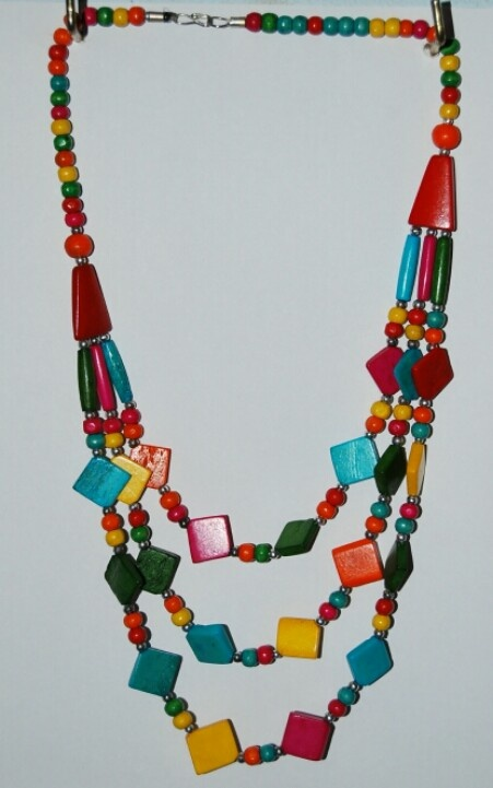 Made in Africa - www.fashionboutique.co.za - hand made jewellery south africa
