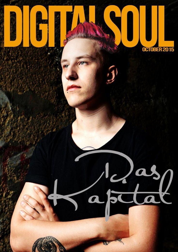 Digital soul October 2015