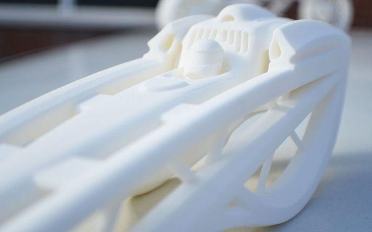 Boat 3D Print