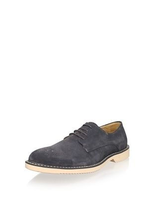 69% OFF Joseph Abboud Men's Oxford (Grey)