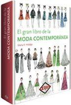 LIBROS DVDS CD-ROMS ENCICLOPEDIAS EDUCACIÓN PREESCOLAR PRIMARIA SECUNDARIA PREPARATORIA PROFESIONAL: MODA CONTEMPORANEA ACTUAL TENDENCIAS NOVEDADES