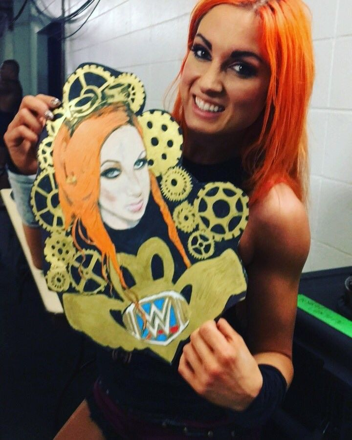 1661 Best Images About Becky Lynch (Rebecca Quin) On