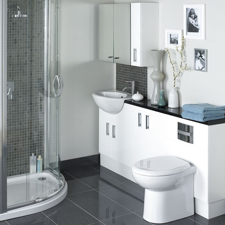 Pic Of  best Boutique Bathrooms u Laundry rooms images on Pinterest Room Home and Bathroom ideas