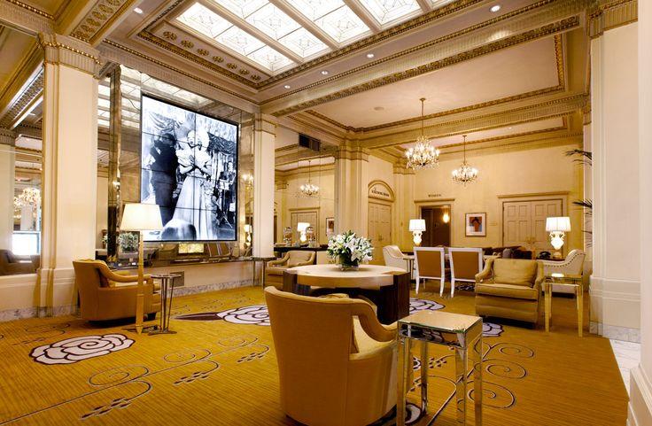 Proven in Portland Portland Hotels | Hotel deLuxe in Downtown Portland