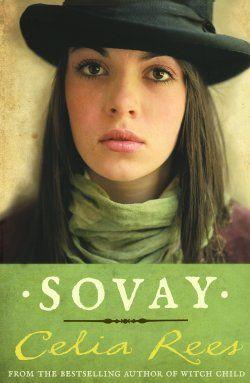 Sovay von Celia Rees