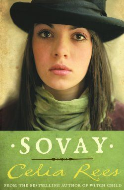 Sovay by Celia Rees. It's England, 1783. When the rich and beautiful Sovay isn't sitting for portraits, she's donning a man's cloak and robbing travelers—in broad daylight. But in a time when political allegiances between France and England are strained, a rogue bandit is not the only thing travelers fear. When Sovay lifts the wallet of one of England's most powerful and dangerous men, it's not just her own identity she must hide, but that of her father.