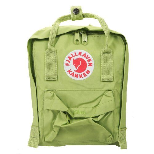 Kanken (Gs) Big Kids Back Pack Bookbag, Green, One Size Kanken http://www.amazon.com/dp/B00CSZT9DY/ref=cm_sw_r_pi_dp_5v9Otb18PB640D6Q