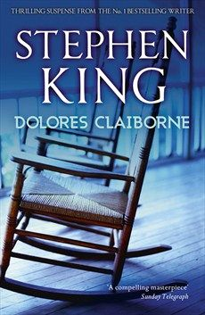 Book Cover for STEPHEN KING's DOLORES CLATBORNE