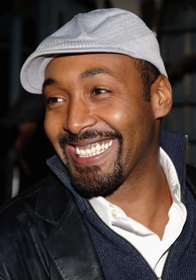 Jesse L. Martin    love him so...no day but today