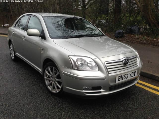 #cars #carsforsale #auto #usedcars #newcars Toyota Avensis 2.0 VVT-i T4 5dr Hatchback - http://carsforsalecar.com/toyota-avensis-2-0-vvt-i-t4-5dr-hatchback/