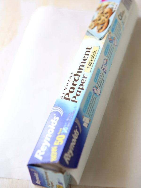 How to Use Parchment Paper in Baking