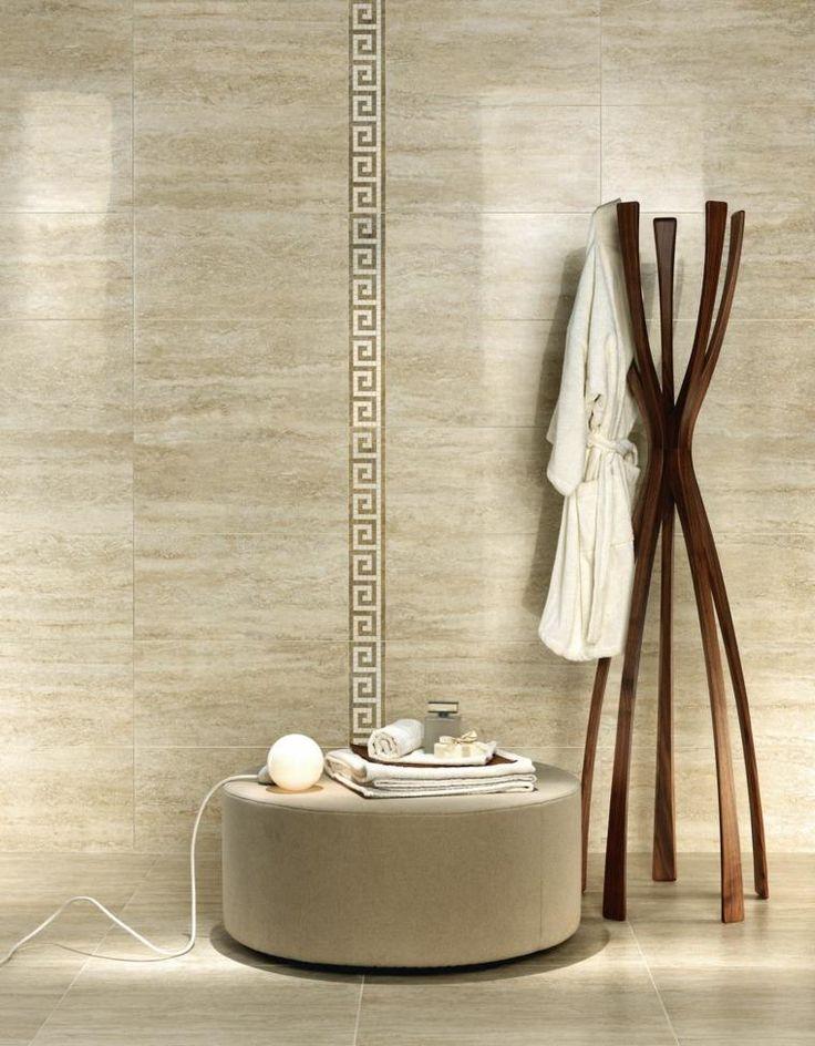 carrelage travertin de salle de bain - Carrelage Travertin Salle De Bain